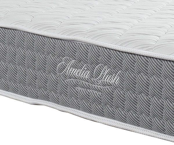 Đệm lò xo Amelia Plush 1