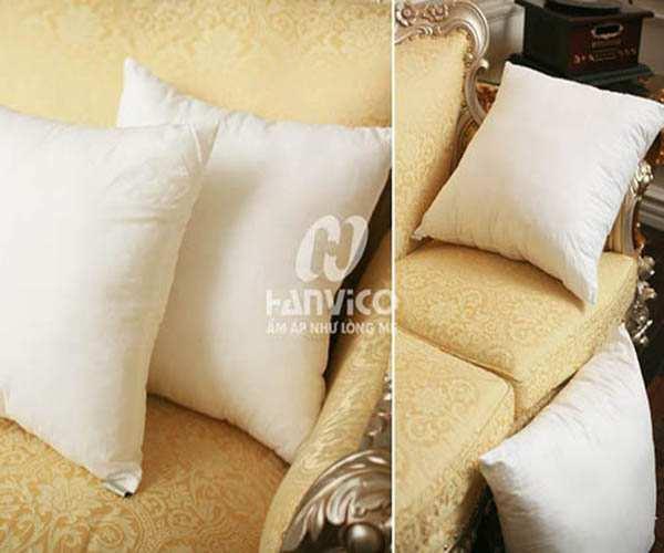 Ruột chăn – ruột gối Hanvico