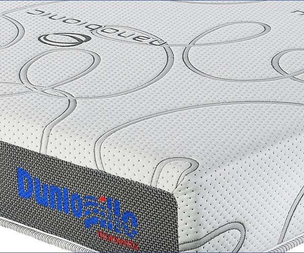 Đệm cao su Dunlopillo Latex World Eco 1