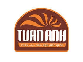 Logo đệm Korea Tuấn Anh