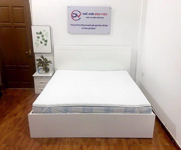 Đệm Topper Việt Á