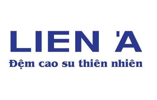 Logo Liên Á