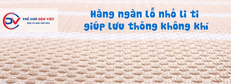 Đệm mát Cool Mattress