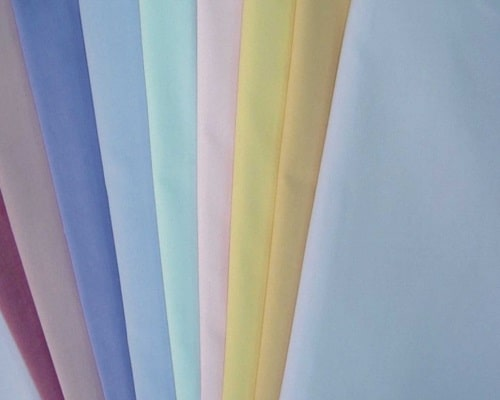 Vải kate silk mềm mại