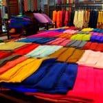 Vải lụa là gì? Từ A-Z các loại vải lụa tơ tằm, lụa satin, lụa gấm