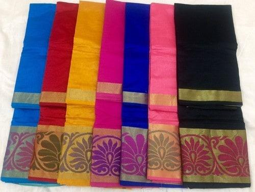 Vải lụa cotton có khả năng chống tĩnh điện