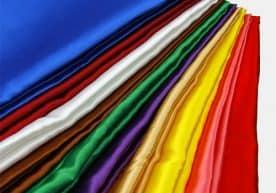 Chất liệu Satin là gì? Ứng dụng vải Satin trong công nghiệp