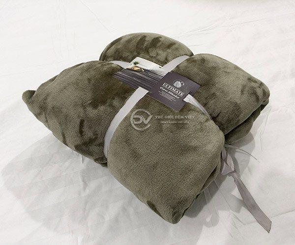 chăn tuyết Muji 6