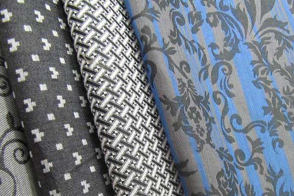 Vải cotton Jaaquard thế giới đệm việt