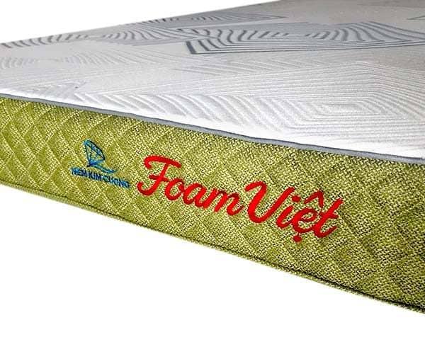 Đệm Kim Cương Foam Việt 2