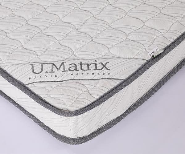 Đệm cao su Latex U.Matrix 2