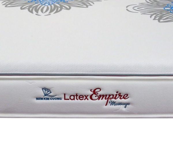 Đệm cao su Kim Cương Latex Empire 2