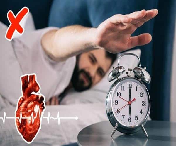 tầm quan trọng giấc ngủ đối với sức khỏe