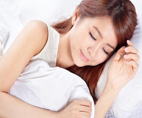 Tầm quan trọng của giấc ngủ đối với sức khỏe của bạn và gia đình