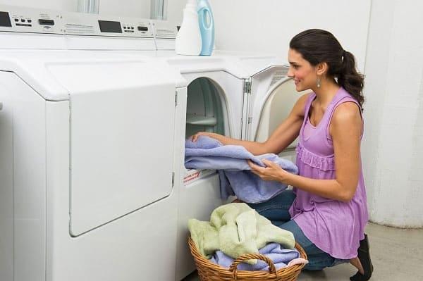 Hướng dẫn cách giặt quần áo vải nỉ