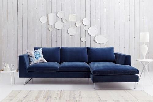 Vải nỉ bọc ghế sofa