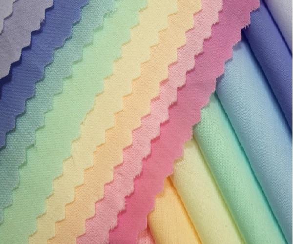 vải cotton là gì? Phân biệt các loại vải cotton