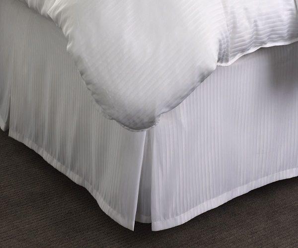 Váy giường khách sạn 1