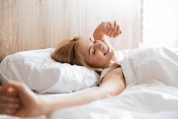 Thế nào là giấc ngủ ngon? Bí quyết để có giấc ngủ ngon và sâu