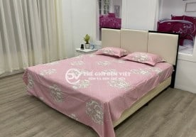 Bộ Ga Chun Cotton TC HC_PC03