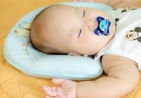 Trẻ sơ sinh ngủ bao nhiêu tiếng một ngày là đủ – mẹ nhất định phải biết
