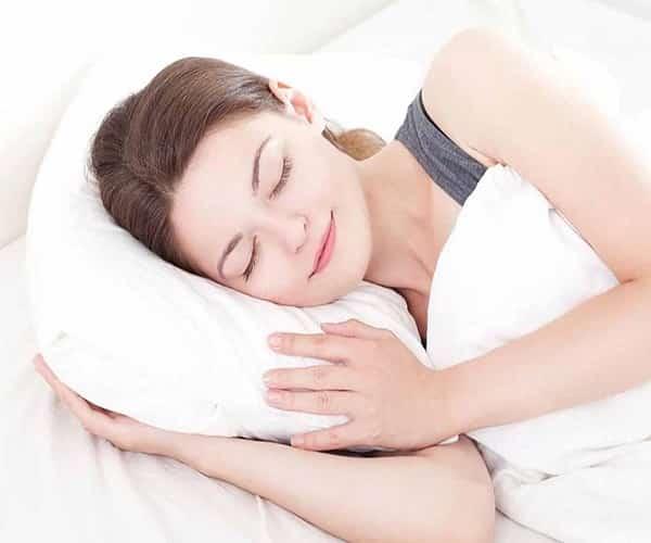 Serotonin đem lại giấc ngủ ngon hơn