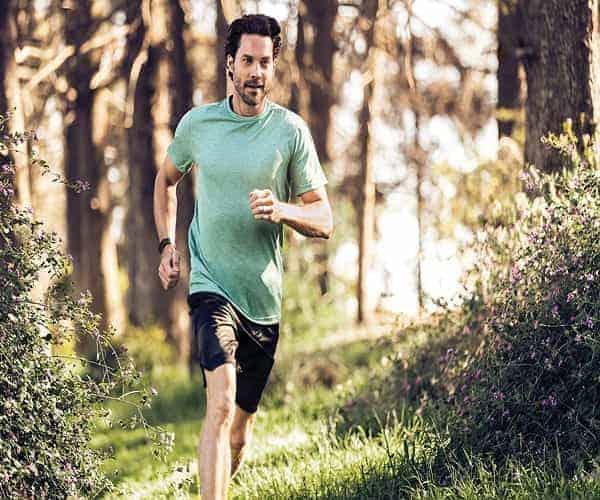 Tăng cường tập thể dục để bổ sung Serotonin