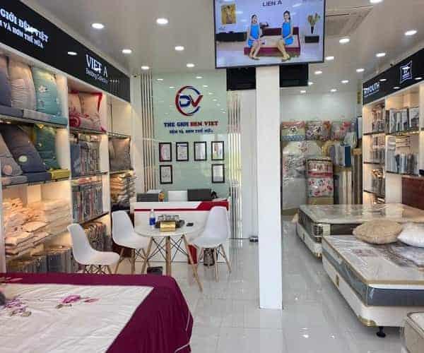 Thế Giới Đệm Việt-Shop bán chăn ga gối đệm đẹp nhất tại Hà Nội