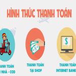 Quy định về Thanh toán và Giao hàng tại Thế Giới Đệm Việt